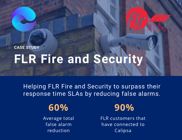 FLR Case Study preview