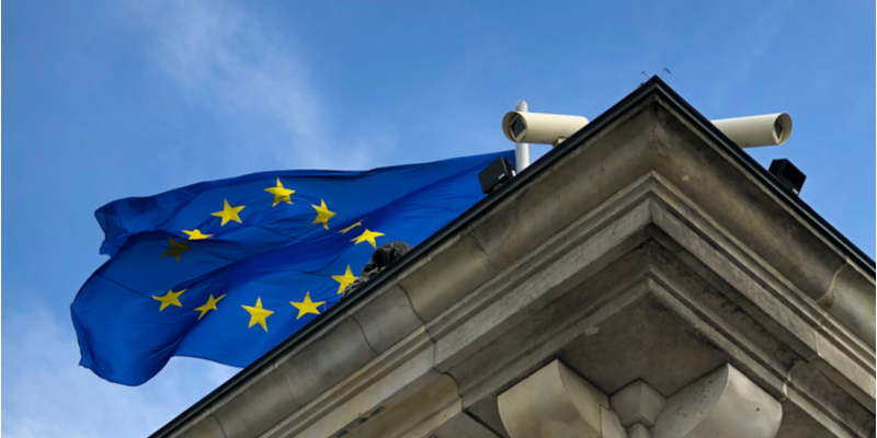 CCTV in Europe