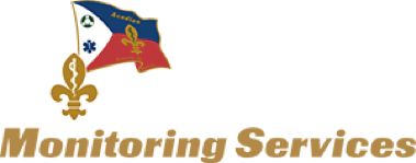 Acadian Monitoring Services Logo