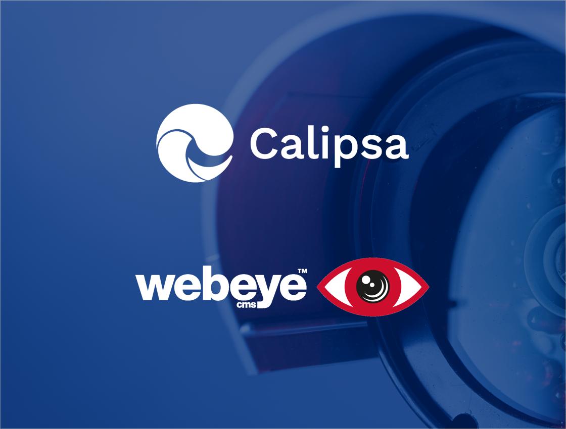 Calipsa Webeye LP image