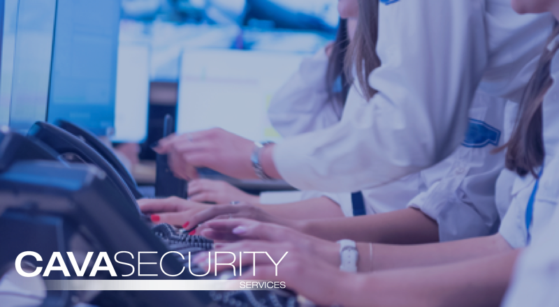 Cava Security Services Case Study