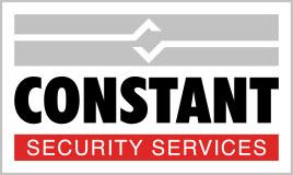 Constant Security logo