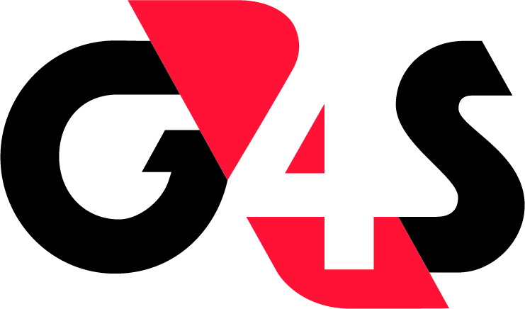 Standard G4S Logo