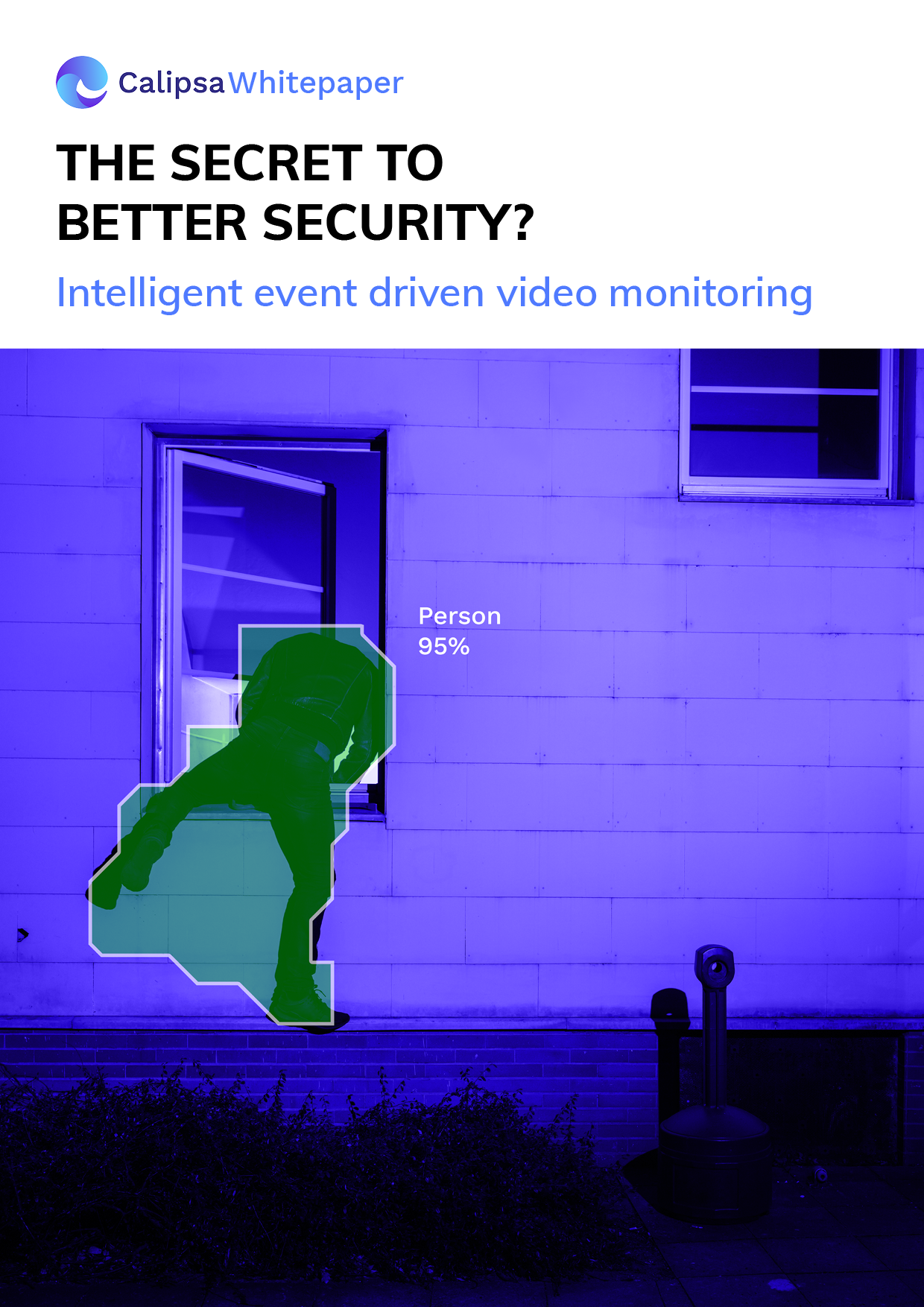 The secret to better security_Ebook cover