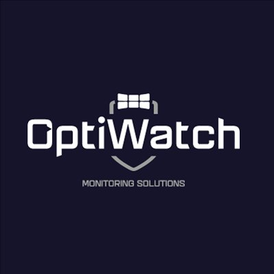 Optiwatch logo