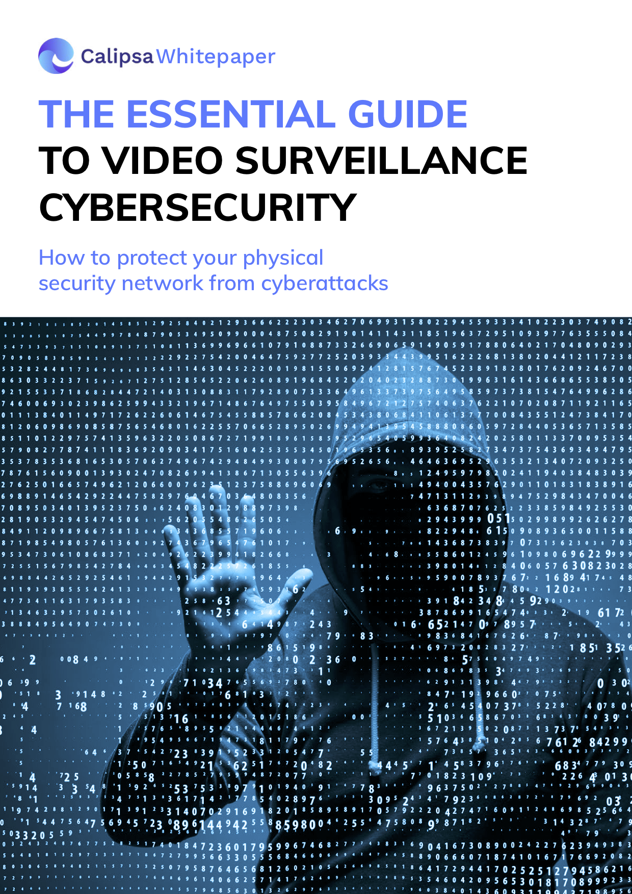 The essential guide to video surveillance cybersecurity-2021
