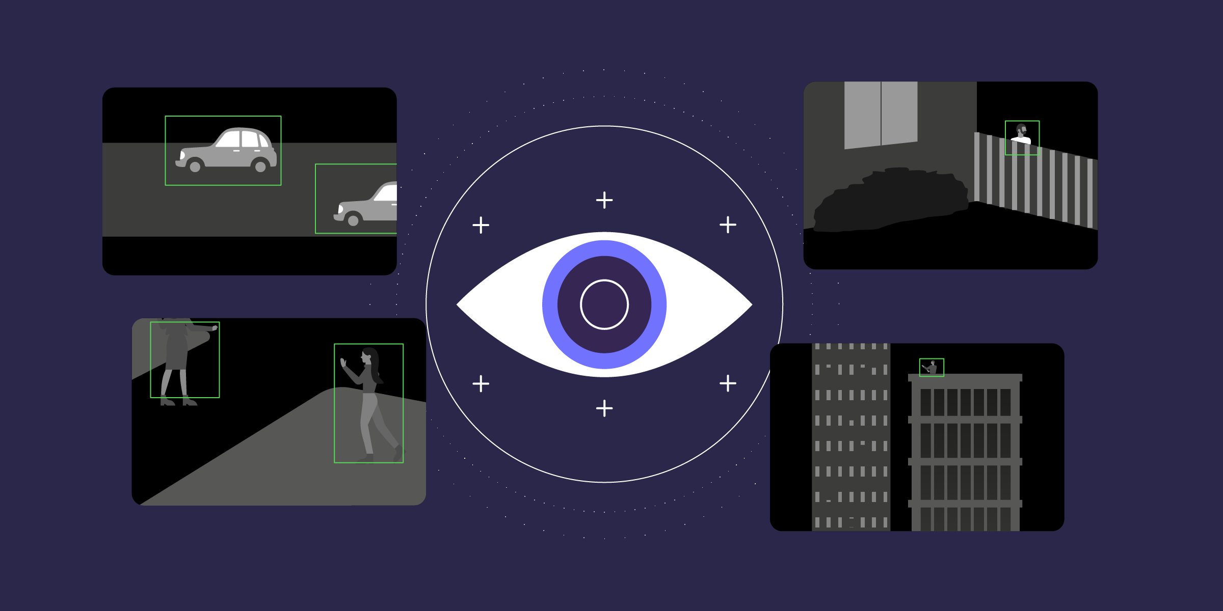 Why intelligent video analytics adoption is the security trend to watch